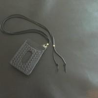 コインケース付きパスケース&パスケース!! 愛知県安城市O様