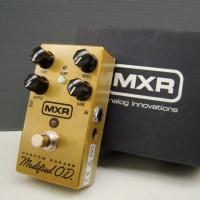 MXR オーバードライブ M77 CUSTOM BADASS Modified O.D.