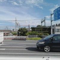 国道15号線(第一京浜)の散歩