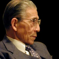 7月7日岩淵達治先生を追悼する催しが開かれます。