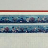 【シーワールド】マスキングテープ