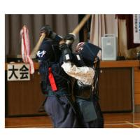 丹生大師春の大祭、剣道大会です。