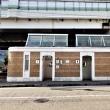 2017・7・26 公衆トイレは面白い! 谷戸橋公衆トイレ32 グリルがお洒落なさすが元町の公衆トイレ(^^♪