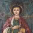 聖パンタレオン殉教者    St. Pantaleon M.