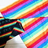 バンダナスカート