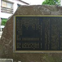 4月26日日野市ウォーキング-6月「生田緑地」下見01