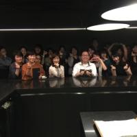 絶好調で開催中!新開ミヤ子と行く韓流美膳の旅・春のソウル編