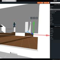 新感覚!3DCADモデルのVR/AR化は面白い!!Fusion 360 モデルからの変換ワークフローのまとめ