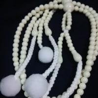 10・御書を絶対に曲げてはいけない・これが私の信心・私の白い、お数珠のおもいで