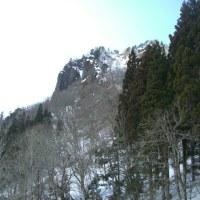 龍馬山かんじきトレッキング