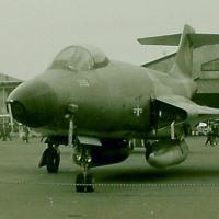 1968年 国際航空宇宙ショー