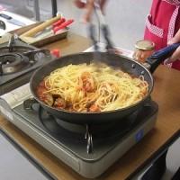カゴメ料理教室 2月