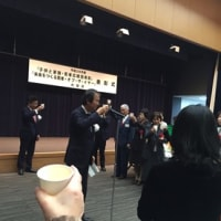 内閣総理大臣賞受賞!