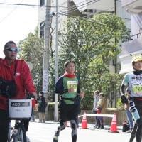 No.2710 熊本城マラソン2017その3