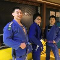 1/18&20鶴飼コーチの練習日記