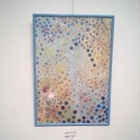 第七回アートコンフューズ展(Art Confuse展)、開催中♪ 今年の集大成