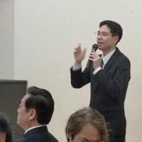 高沢後援会総会 2ヶ所で開催!