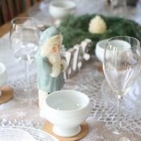 料理教室12月クリスマスメニュー