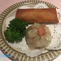 豆豉塩炒麺