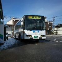 再び青バス200号に乗る(16)
