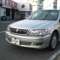 トヨタビスタ2.0 N200L  (シルバー)