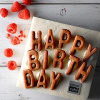 ヒカルくん、26歳のお誕生日おめでとう。