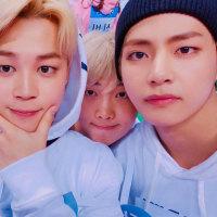 BTS 本日のツイート(2017.1.16)