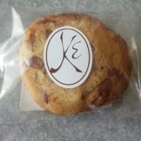 差し入れのクッキーは メゾンカイザー (^^)/