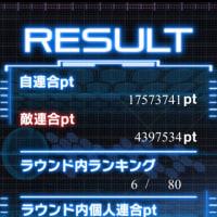 連合戦!第2・第3ラウンド