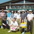 平成29年上期の世田谷区支部ゴルフコンペ。