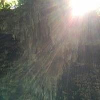 ガンガラーの谷