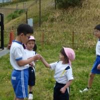 KF活動(4年生)