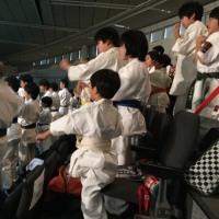 ミサキちゃん敢闘賞受賞!!