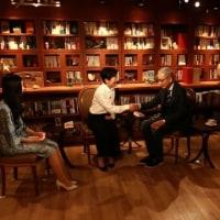 現世考: 国谷裕子さんの「根拠のない自信」
