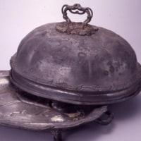 幕府海軍・第二長崎丸と柴誠一と洋食器