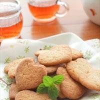 ホットケーキミックスで♪ 柚子クッキー