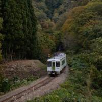羽越線撮影の旅 2日目