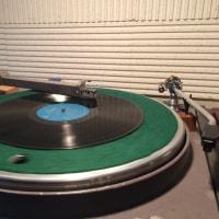 やっぱりレコード演奏は楽しい