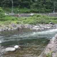 6月25日 鮎釣り例会!