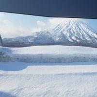 第35回北海道ジュニアスキー技術選手権大会