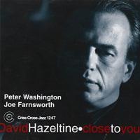david hazeltine/ close to you