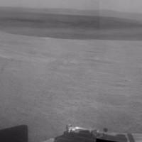 火星探査車「オポチュニティ」、谷の起源に迫る