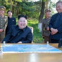北朝鮮の金委員長、新誘導装置でのミサイル実験指揮=KCNA・・・日本にいる工作員を捕まえろ