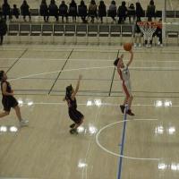 テルイ杯バスケットボール大会