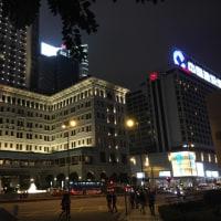 香港 ペニンシュラ