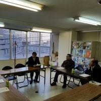 SPP企画会議/鹿児島での活動