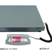 デジタル台はかり SDシリーズ 第2回
