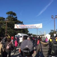 第24回泉州国際市民マラソン