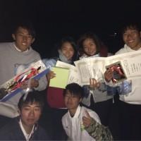 関東学生選手権