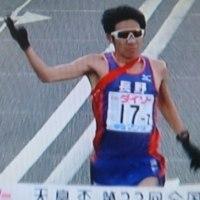 長野県チーム全国都道府県駅伝優勝・御嶽海は11勝で技能賞
